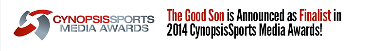 Cynopsis Media Awards Finalist